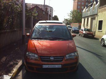 Voir détails -Fiat Idea JTD 100 MULTIJET EMOTION à  La Courneuve (93)