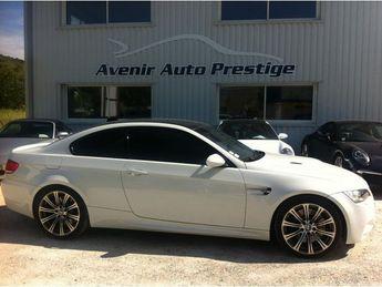 Voir détails -BMW M3 E92) COUPE M3 420 à Laveyron (26)