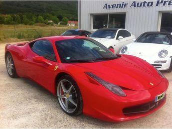 Voir détails -Ferrari 458 italia à Laveyron (26)