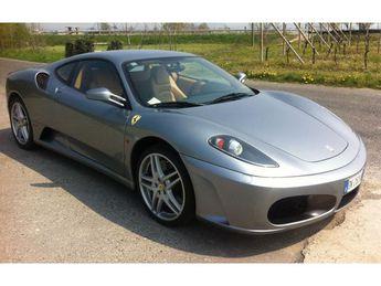 Voir détails -Ferrari F430 Version : V8 F1 à Laveyron (26)