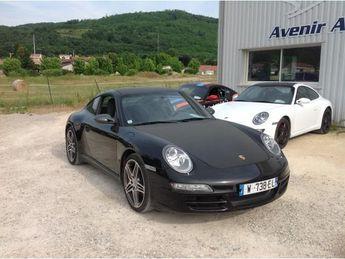 Voir détails -Porsche 911 (997) 3.8 355 CARRERA 4S à Laveyron (26)