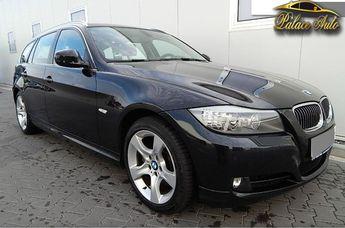 Voir détails -BMW Serie 3 3 BMW 330d 245cv Touring Aut. GPS CUIR X à Moirans (38)