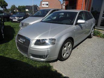 Voir détails -Audi A3 Sporback 2.tdi Ambition S Tronic à  La Courneuve (93)