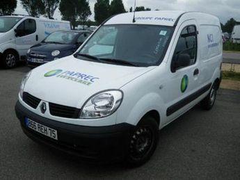 Voir détails -Renault Kangoo intensif confort à  La Courneuve (93)