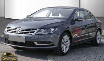 Voir détails -Volkswagen CC Volkswagen CC Sport DSG 2.0 140 cv DPF T à Moirans (38)