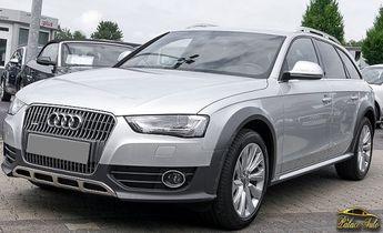 Voir détails -Audi Allroad Audi A4 Allroad 3.0 TDI 245 CV à Moirans (38)