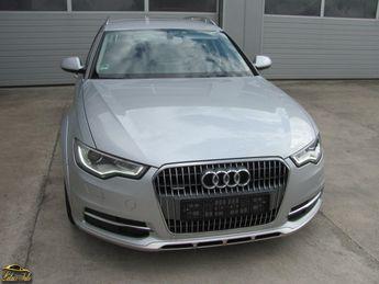 Voir détails -Audi A6 Audi A6 allroad quattro 3.0TDI 245cv Str à Moirans (38)