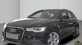 Voir détails -Audi A6 Audi A6 Avant 2.0TDI 177cv GPS XENON CLI à Moirans (38)