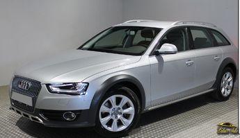 Voir détails -Audi Allroad Audi A4 allroad 3.0 TDI 245cv MMI PLUS X à Moirans (38)