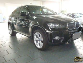 Voir détails -BMW X6 BMW X6 xDrive30d 245cv GPS Cuir Xénon To à Moirans (38)