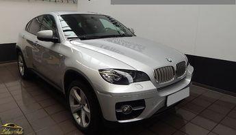Voir détails -BMW X6 BMW X6 xDrive40d 306cv PACK SPORT, PDC à Moirans (38)