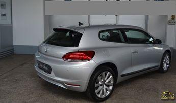 Voir détails -Volkswagen Scirocco VW Scirocco 2.0 TDi 140 CV RNS 315 PARK  à Moirans (38)
