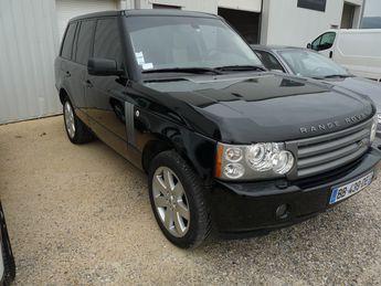 Voir détails -Land rover Range Rover  à Laveyron (26)