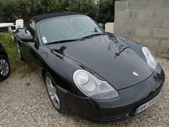 Voir détails -Porsche Boxster 3.2 s à Laveyron (26)