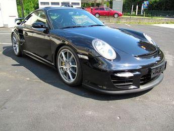 Voir détails -Porsche GT2  à Laveyron (26)