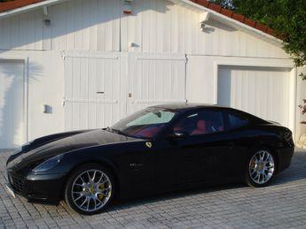 Voir détails -Ferrari 612 Scaglietti Scaglietti one to one à Aix-les-Bains (73)