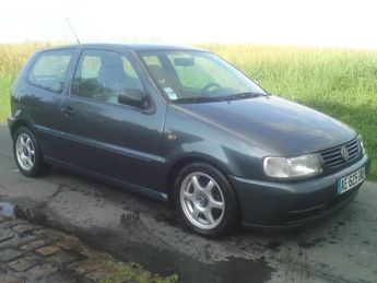 Voir détails -Volkswagen Polo iii 1,9 Diesel à Hon-Hergies (59)