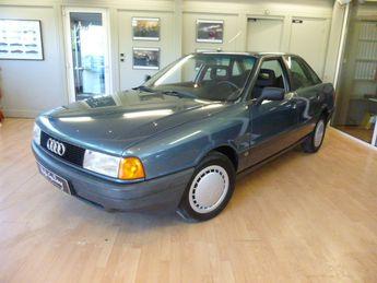 Voir détails -Audi 80 1.8S CONFORT à Bruges (33)