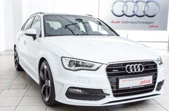 Voir détails -Audi A3  à Longueau (80)