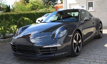 Voir détails -Porsche 911 type 991  à Longueau (80)