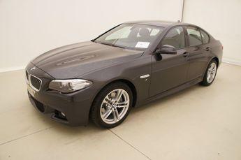 Voir détails -BMW Série 5 Pack M Septronic à Longueau (80)