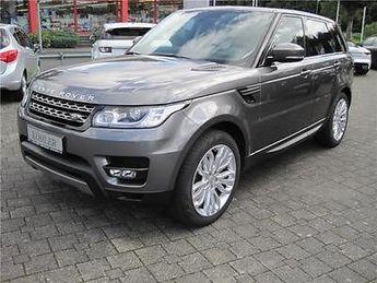 Voir détails -Land rover Range Rover Sport HSE à Longueau (80)