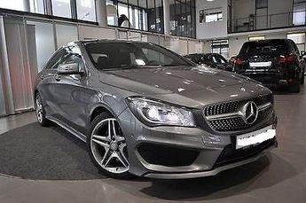 Voir détails -Mercedes Classe CLA AMG à Longueau (80)
