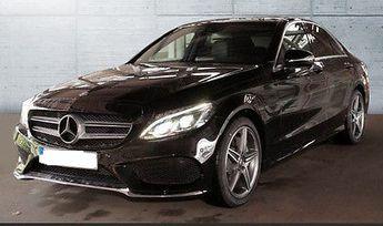 Voir détails -Mercedes Classe C AMG à Longueau (80)