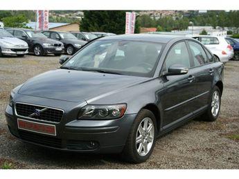 Voir détails -Volvo S40 1.6D 110 DRIVe Momentum Fap à L'Union (31)