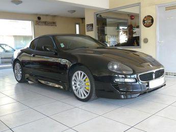 Voir détails -Maserati Coupe 4200 GT CAMBIOCORSA à Perpignan (66)