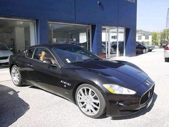 Voir détails -Maserati Gran Turismo 4.2 V8 BVA 405 CH à Saint-Vallier (26)