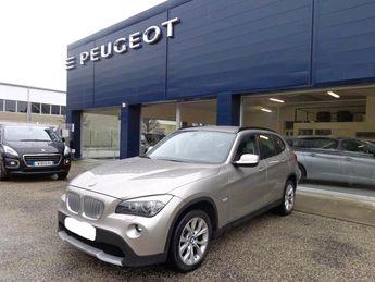 Voir détails -BMW X1 XDIVE 23D 204 CONFORT à Saint-Vallier (26)