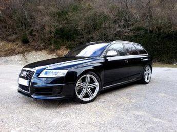Voir détails -Audi RS6  à Die (26)