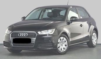 Voir détails -Audi A1  à Villequier-Aumont (02)