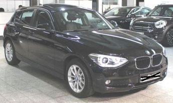 Voir détails -BMW Serie 1 1 à Villequier-Aumont (02)