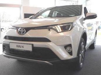 Voir détails -Toyota RAV 4  à Villequier-Aumont (02)