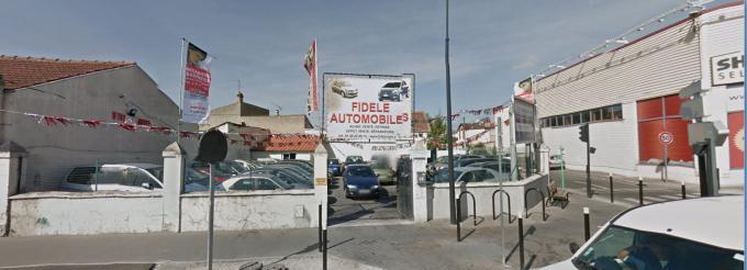 FIDELE Automobiles