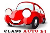 CLASS AUTO 34 à Gagny 93220