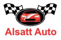 ALSATT AUTO à Claye-Souilly 77410