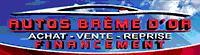 AUTOS BREME D'OR à Spicheren 57350