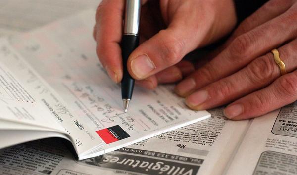 Vendeur: Documents à conserver après la vente du véhicule ...